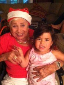 Mimi and Ila