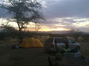Cochise Camp